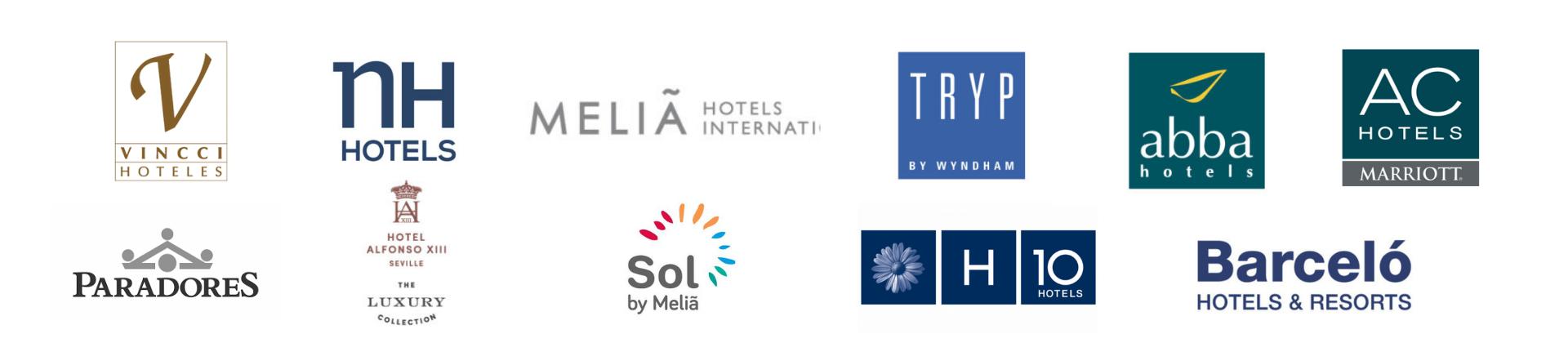 logos hotel